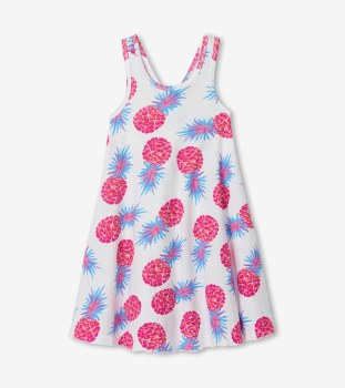 Party Pineapples Dress 8