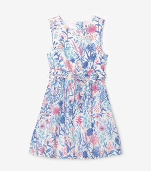 Wildflowers Party Dress 2