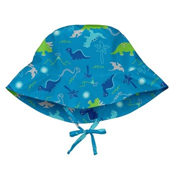 Bucket Hat Dinosaurs 9-18m