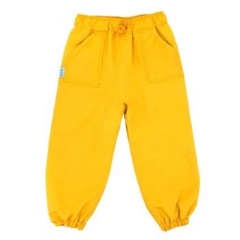 Rain Pants Yellow 3T