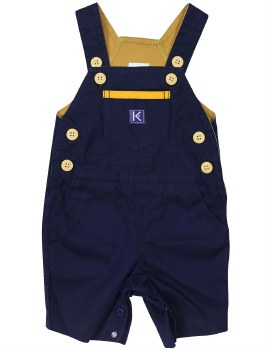 Smart Style Overalls 6-12m