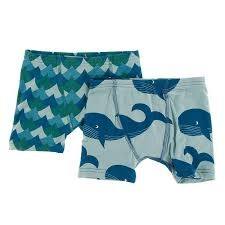 Boxers Ivy Waves 2T/3T