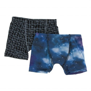 Boxers Midnight Elements 2T/3T