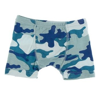 Boxer Oasis Military 2T/3T