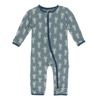 Coverall Sky Astronaut 0-3m