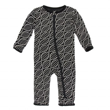 Coverall Midnight Helix 0-3m