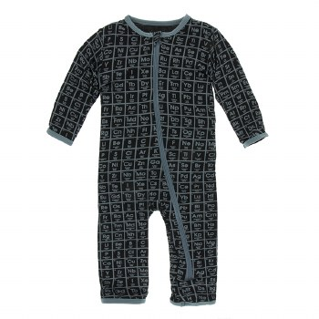 Coverall Elements 0-3m