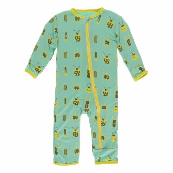 Coverall Glass Beetle 9-12m