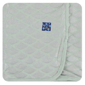 Swaddling Blankets Mermaid Sca
