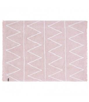 Hippy Pink Rug