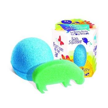 Bath Squiggler