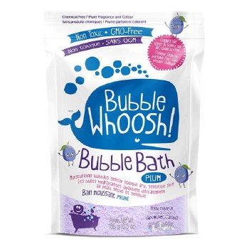 Bubble Whoosh Plum