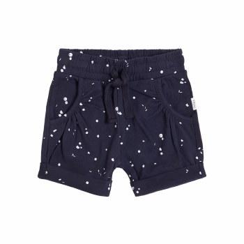 Frenzy Shorts Navy 2