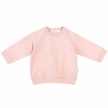 Baby Knit Sweatshirt Pink 24m