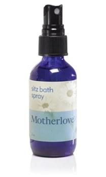 Sitz Bath Spray