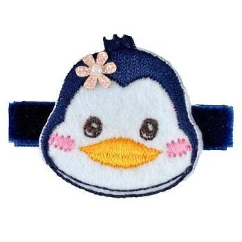 Winnie Penguin