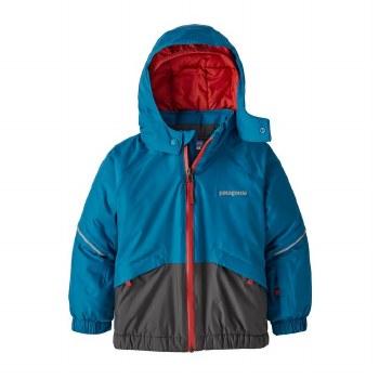 Snow Pile Jacket Balkan 2T