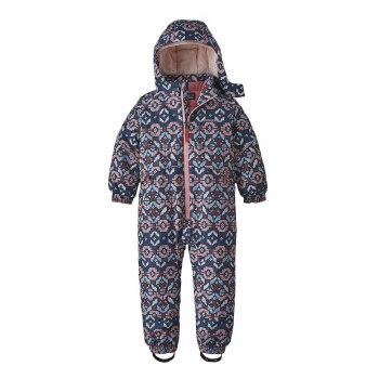 Baby Snow Pile One-Piece Tundra 18m
