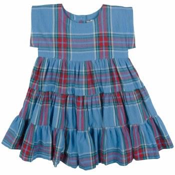 Peachy Dress 4Y