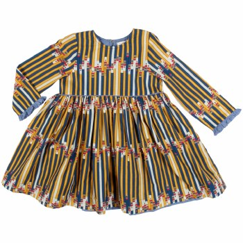 Sienne Dress 3Y