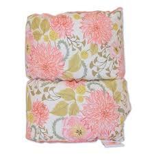 Comfy Cradle Meadow Coral