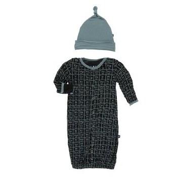 Gown Converter Elements Newborn