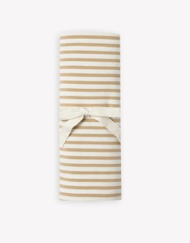 Swaddle Honey Stripe