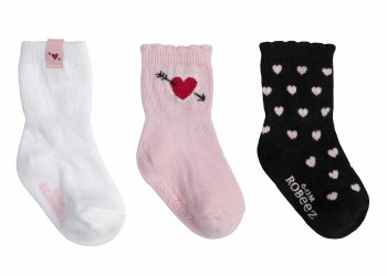 Socks Valentina 6-12m