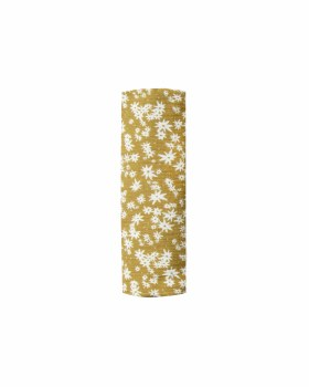 Scattered Daisy Swaddle