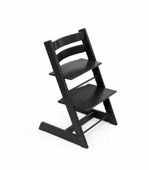Tripp Trapp Chair Black