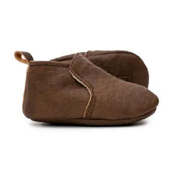 Loafer Walnut 2