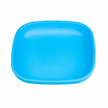 Flat Plates Sky Blue