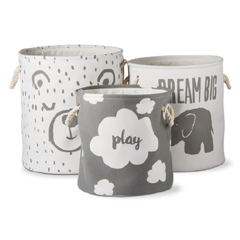Dream Big Basket Set