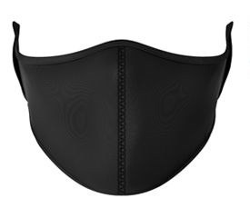 Kids' Face Mask 8+y Black