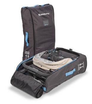 Cruz TravelSafe Travel Bag