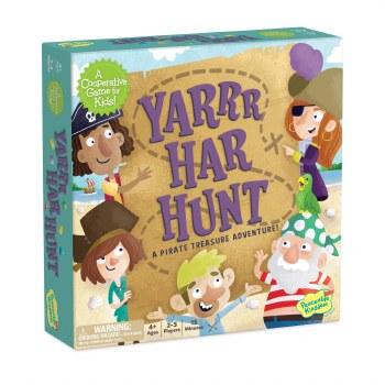 Yar Har Hunt