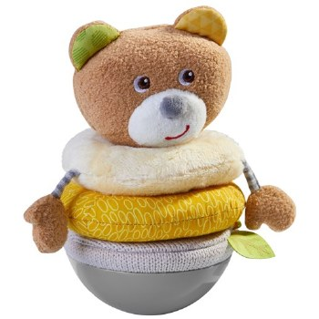 Bear Stacking Roly-Poly