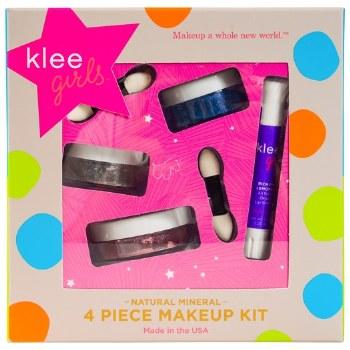 Glorious Afternoon 4-pc Makeup