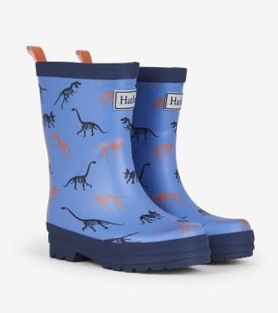 Rain Boots Dinos 6T