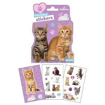 Kittens Sticker Pack