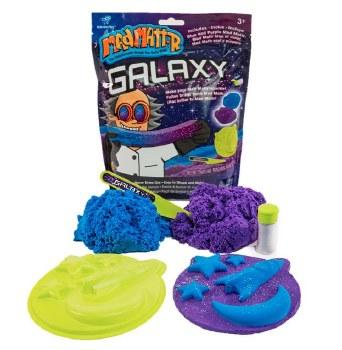 Mad Mattr Galaxy Play Pack