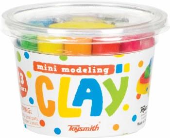 Mini Modeling Clay