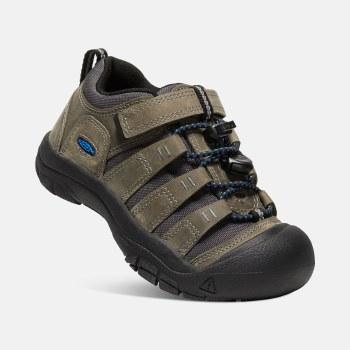 Newport Shoe Youth Steel 1Y