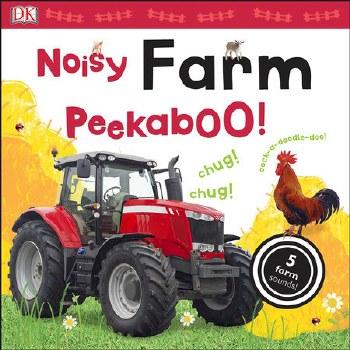 Noisy Farm Peekaboo