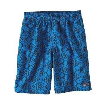Baggies Shorts Ikat XL