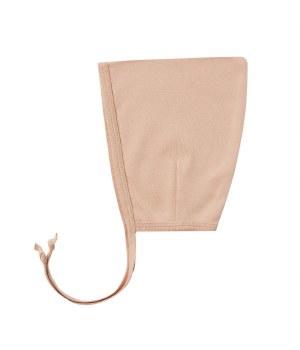 Pixie Bonnet Petal 3-6m