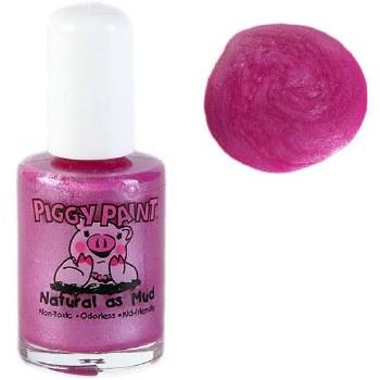 Piggy Paint Girl's Rule