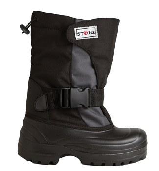 Trek Boots 12 Grey/Black