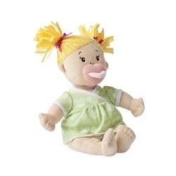 Baby Stella Doll Blonde