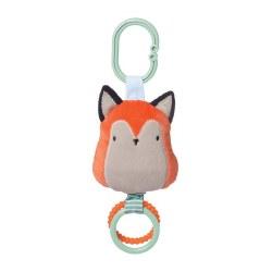 Camp Acorn Travel Toy Fox